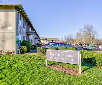 Taybin Terrace, Chemeketa Community College, OR