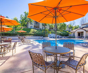 Pool, Westridge Apartment Homes