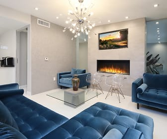 Living Room, Verrano Park