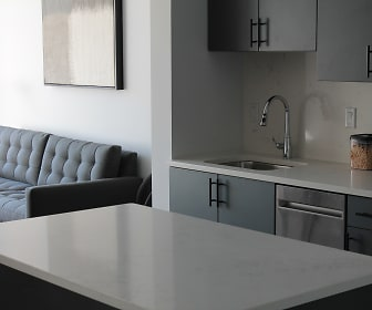 Kitchen, The Standard
