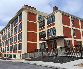 Bethune Lofts, Kenmore, NY