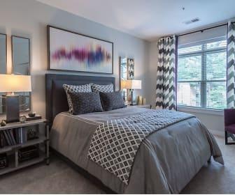 Bedroom, Vista Wilde Lake