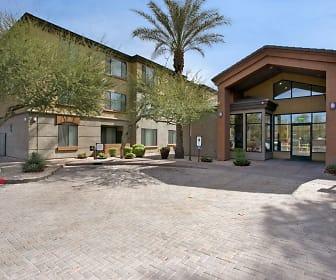 Bolero, Santa Maria Middle School, Phoenix, AZ