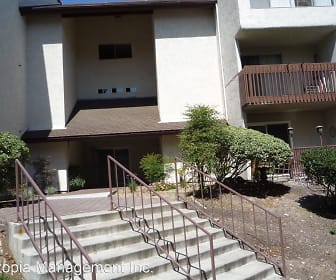 6171 Rancho Mission Rd #202, Lewis Middle School, San Diego, CA