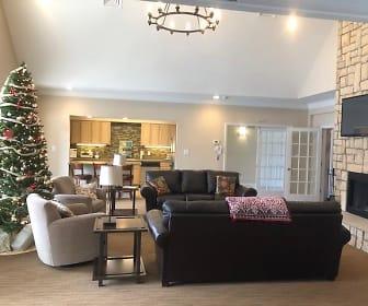 Pinnacle Woods Apartments, Pomona, KS