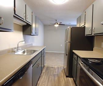 Kitchen, Westlink Village