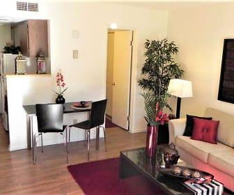Living Room, Verde Vista