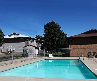 Pool, Catalpa Group
