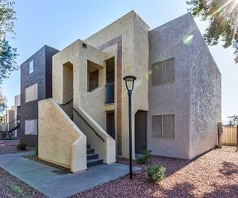 Newport Apartment Homes, 85323, AZ