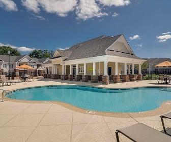 Pool, Cumberland Trace Village Apartments