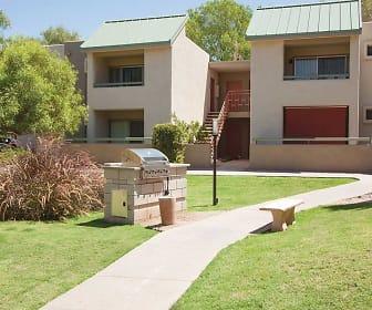 Viridian Apartments, Scottsdale Community College, AZ