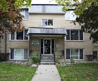 Fernwood Apartments, 48220, MI