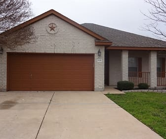 121 Blue Ridge Trail, 78621, TX