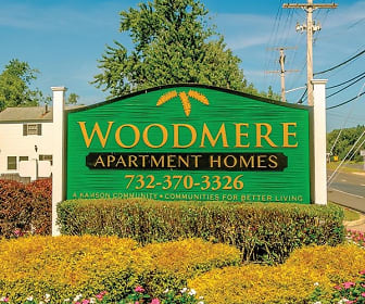 Woodmere Apartments, Vista Center, NJ