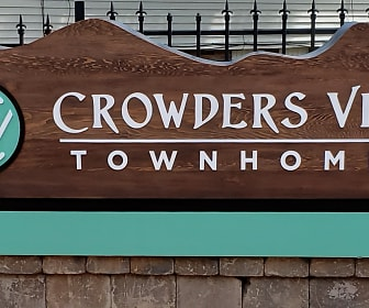 Crowders View Townhomes, Gaston College, NC