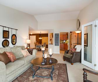 Living Room, The Riverwood