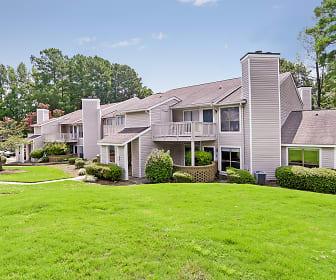 Chapel View Apartments, Emerson Waldorf School, Chapel Hill, NC
