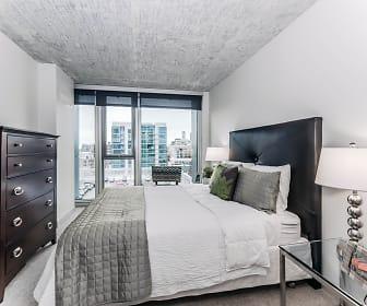 Bedroom, Gateway West Loop