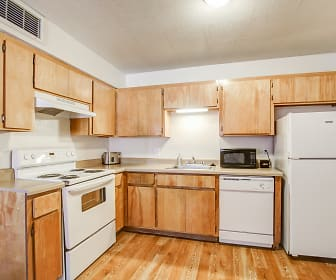 Kitchen, Regency Square