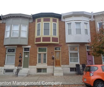 734 S Ellwood Ave., Canton, Baltimore, MD