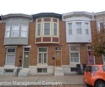 734 S Ellwood Ave., Highlandtown, Baltimore, MD