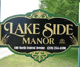 Lakeside Manor, Mountain Iron, MN