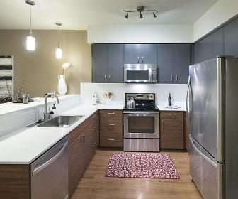 Kitchen, Milehouse