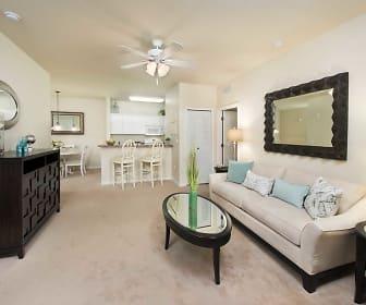 Living Room, Century Capital City