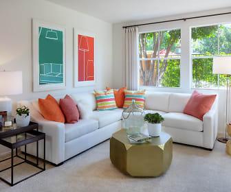Living Room, Sonoma at Oak Creek