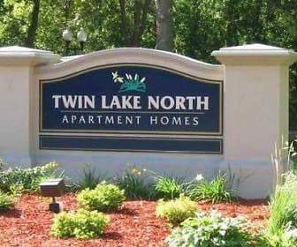 Twin Lake North Apartments, Brooklyn Center, MN