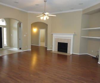 Living Room, 806 Chestnut Grove Drive