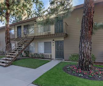 Wateridge Apartment Homes, Platinum Triangle, Anaheim, CA