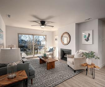Avenue View Apartments, The Avenues, Salt Lake City, UT