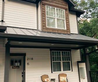 2118 Elliott Ave Unit 15, Woodland in Waverly, Nashville, TN
