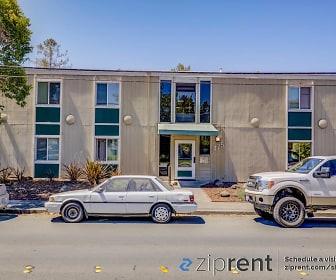 475 S E St, Unit 11, Burbank Gardens, Santa Rosa, CA