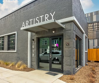 Artistry KC, Beacon Hills, Kansas City, MO