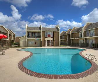 Pool, Quay Point Apartments