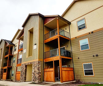 Webster Ridge Apartments, Gladstone, OR