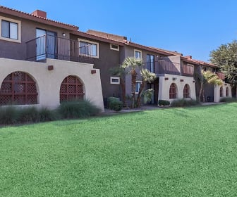 Building, Watercrest at the Polo Fields