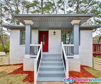 606 Cedar Ave NW, Berean Christian Jr Academy, Atlanta, GA