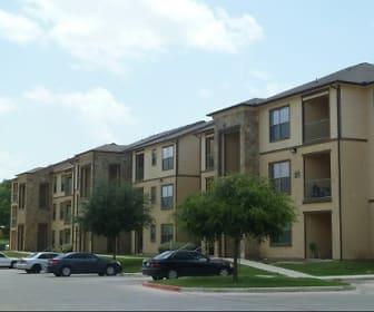 Building, Port Royal Apartment Homes