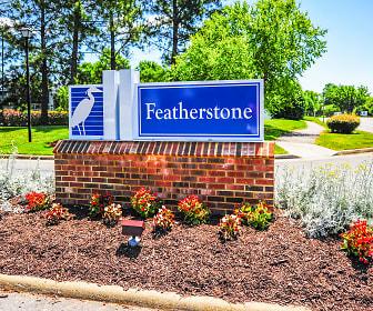 Featherstone, Kiln Creek, Newport News, VA