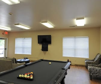 Gaming Center, Douglas Pointe