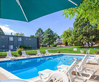 Green Mountain Apartments, 80228, CO