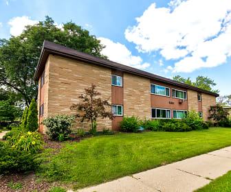 Faircrest Apartments, Midvale Heights, Madison, WI