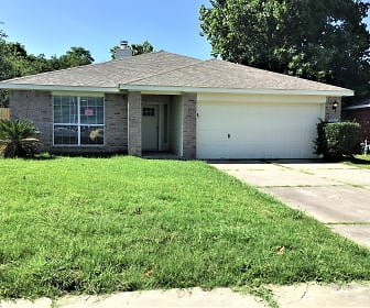 1034 Chase Park Drive, Galveston, TX