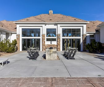 Clubhouse, The Legacy at Highlands Ranch Apartments
