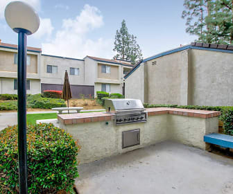 Windwood Apartment Homes, Riverside City College, CA