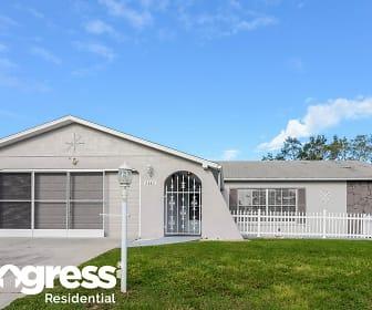 2483 Amherst Ave, Frank W Springstead High School, Brooksville, FL