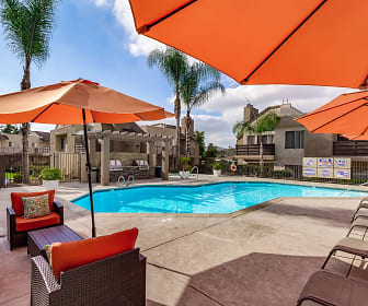 Pool, Sommerset Rancho San Diego